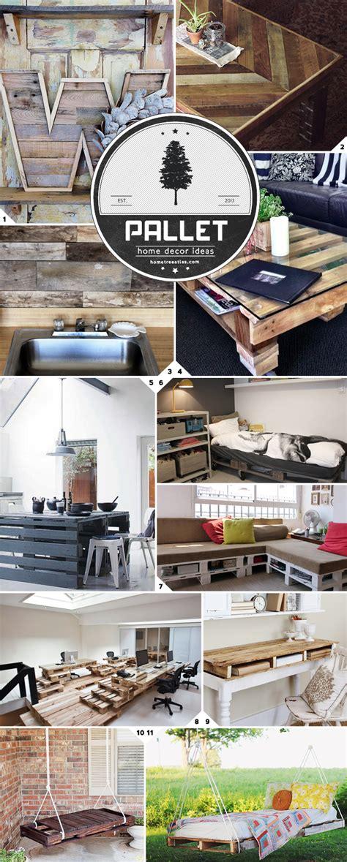 diy home decor with pallets home decor ideas using pallets home tree atlas Diy Home Decor With Pallets
