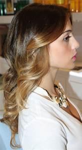 Ombré Hair Marron Caramel : cheveux couleur caramel pour raviver sa chevelure et ~ Farleysfitness.com Idées de Décoration