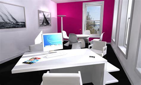 bureau direction photo de 2 4 décoration intérieure