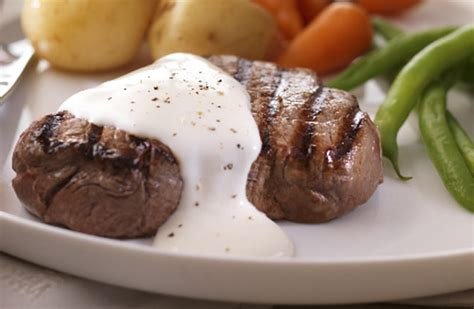 steak sauce recipe cream cheese sauce for steak