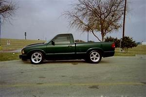 Check Out Customized Cruiser21 U0026 39 S 1997 Chevrolet S10