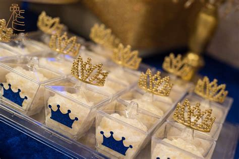 A New Prince Baby Shower Theme by Royal Prince Baby Shower Ideas Photo 1 Of 26