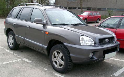 현대 싼타페) is a sport utility vehicle (suv) produced by the south korean manufacturer hyundai since 2000. Hyundai Santa Fe - Wikipedia