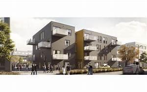 Modulares Bauen Preise : modulares bauen architektur trifft industrie ~ Watch28wear.com Haus und Dekorationen