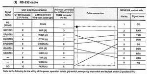 Plc Connection Diagram