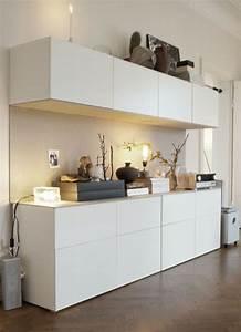 Ikea Sideboard Küche : 17 ideen zu ikea wohnzimmer auf pinterest tv m bel und ~ Lizthompson.info Haus und Dekorationen
