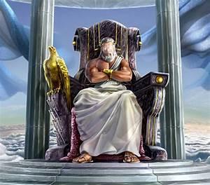 """Things you should know about Zeus God """"Father of the Gods"""""""