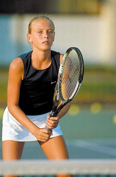 maria sharapova   years sports illustrated