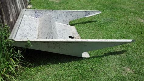 Airboat Grass Rake by Diamondback Grass Rake Louisiana Sportsman Classifieds La