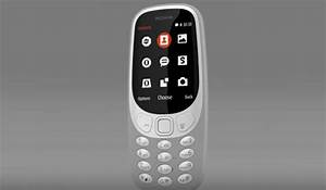 New Nokia 3310 Gets Uk Release Date  But Ireland Will Have