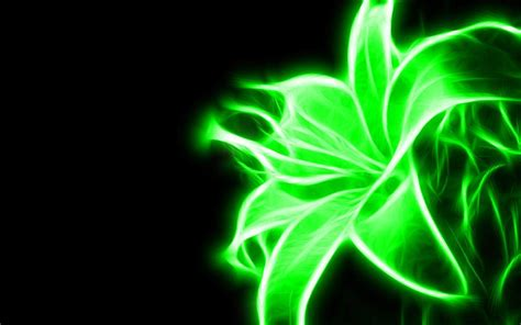 Animated Green Wallpaper - green neon wallpapers wallpaper cave