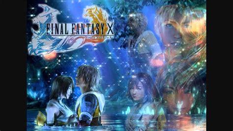 Final Fantasy X Theme Song