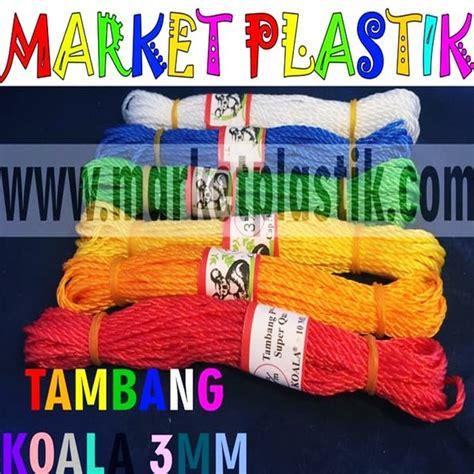 Tali Tambang Warna 4mm jual tali tambang 3mm cek harga di pricearea