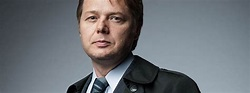 Shaun Dooley Confirmed as King Foltest