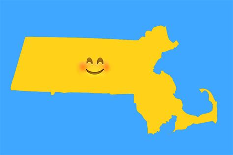Images Of Massachusetts Massachusetts Ranked 9th Happiest State In America