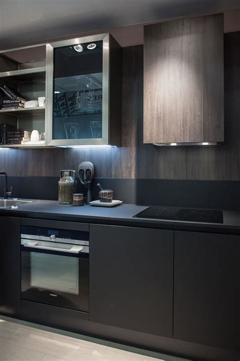 Black Cupboard by How Black Kitchen Cabinets Can Change A Space For The Better