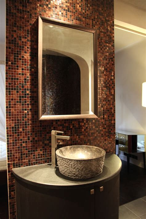 salle de bain orientale salle de bain orientale
