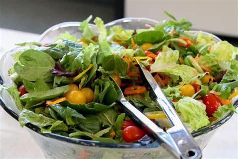 Summer Main Dish Salad Recipes Delishably
