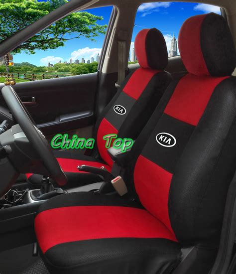Seat Covers For Kia Soul by Car Seat Covers For Kia Soul News Car