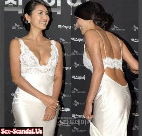 Miss Korea Universe 1995 Sex Video Scandal Han Sung Joo Scandal Taiwan Cele Brity Sex Scandal