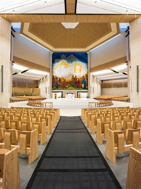 Faith & Form Reveal 2016's Top 28 Religious Buildings