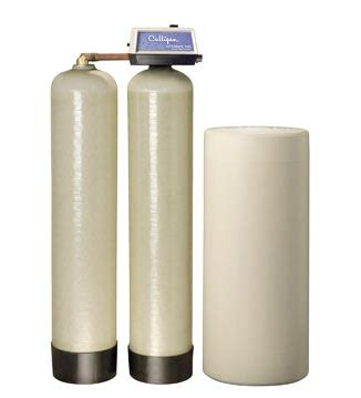 Water Softener Culligan Water Softener Commercial
