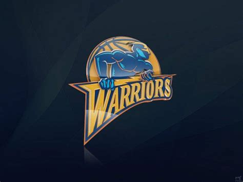 golden state warriors nba basketball typical logo