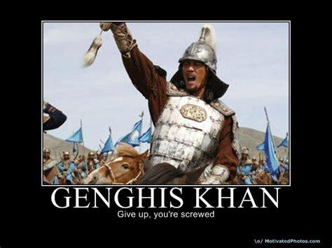Genghis Khan Memes - genghis khan by eib29 on deviantart