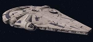 Faucon Millenium Star Wars : solo a star wars story pourquoi le faucon millenium sera l g rement diff rent dans le spin ~ Melissatoandfro.com Idées de Décoration