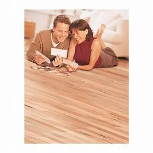 Parquet A Clipser : parquet flottant en bois holzloc 3 largeurs vernis ~ Premium-room.com Idées de Décoration