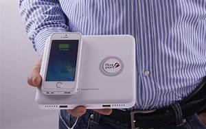 Kabelloses Laden S7 : fluxport kabelloses laden f r dein smartphone mit fluxy ~ Orissabook.com Haus und Dekorationen