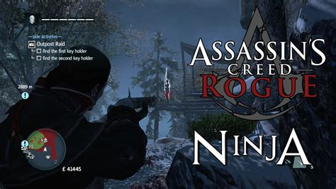 Assassin's Creed Rogue Achievement Guide