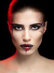 Makeup Portrait Photography