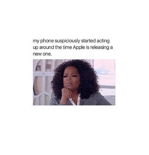 my phone is acting up apple memes of 2016 on sizzle appl