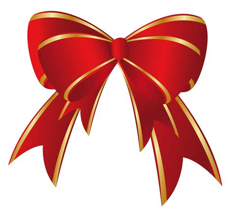 christmas bow clip art cliparts co