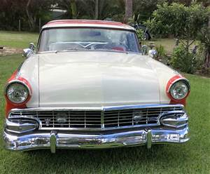 1956 Ford Crown Victoria 56 For Sale