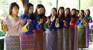 Bhutan Culture - Google+ - Visit Bhutan- Bhutan Cultural ...