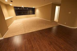 rooms with half carpet half hardwood cheap laminate wood With cheap parquet wood flooring