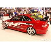 2000 Honda Civic Si Super Street  Picture Number 566734