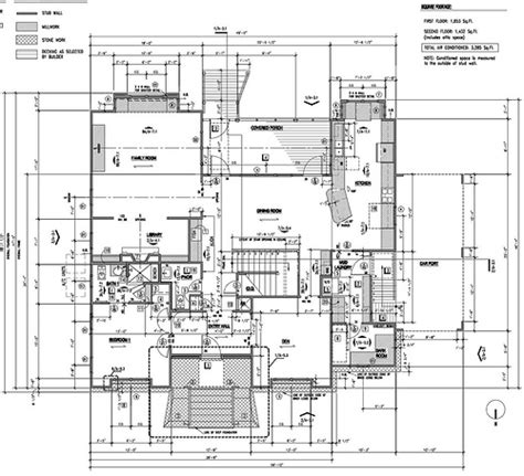 planning to build a house how to build a home step 8 finalize plans armchair builder blog build renovate