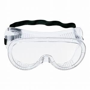 Lunette A Verre Transparent : lunettes masque argilla ~ Edinachiropracticcenter.com Idées de Décoration