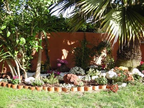 jardines pequenos rusticos buscar  google jardines