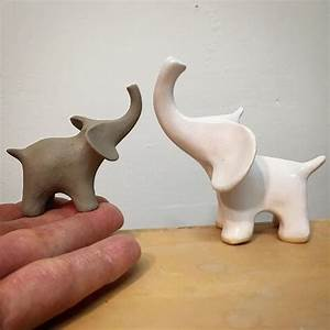 Easy Sculptures To Make With Clay   www.pixshark.com ...
