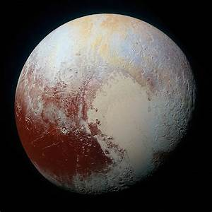 """Dwarf Planet Pluto"" Art Prints by allhistory 