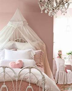 Image De Chambre : d co chambre fille de vos r ves ~ Farleysfitness.com Idées de Décoration
