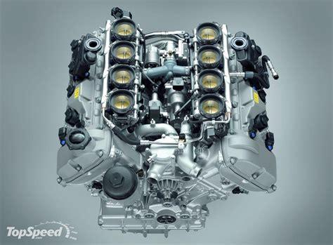 ¿qué Es Un Motor V8?