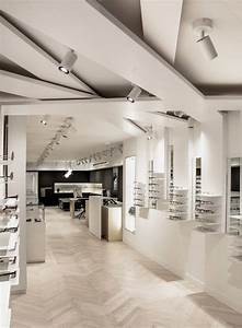 Visual Merchandising Einzelhandel : holly eyewear store by 1point0 toronto canada retail design blog ideas pinterest ~ Markanthonyermac.com Haus und Dekorationen