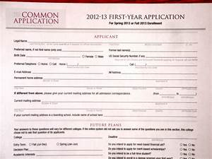More Advice On Applying To College  U2013 Parents U0026 39  Guide To The