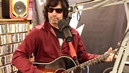 "Pete Yorn performing ""Crystal Village"" and ""I Wanna Be The ..."