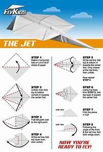 Best Paper Plane Folding Instructions